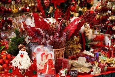 Entertaining Christmas in Egypt