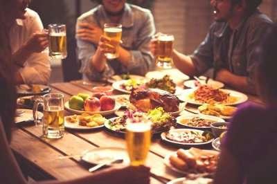 Food Festivals in Orlando