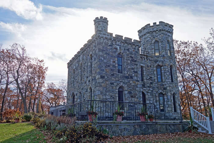 Best Castles In Boston