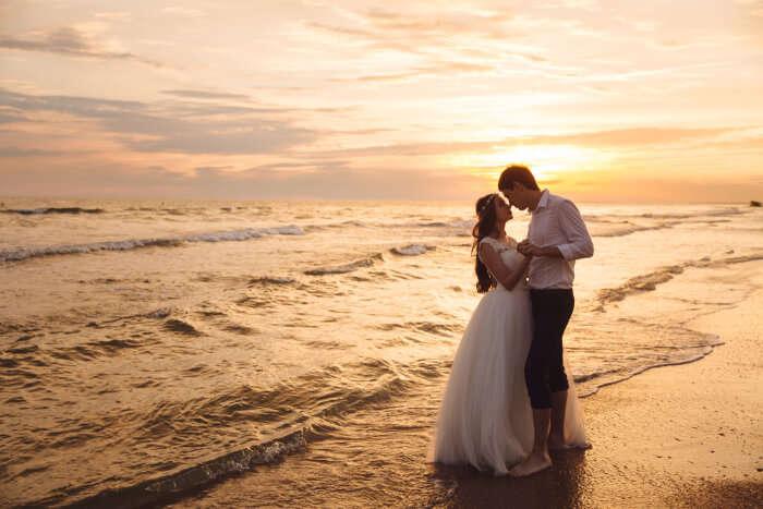Best Honeymoon In Colombo