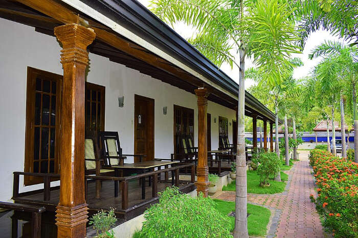 Extraordinary Cottages In Trincomalee