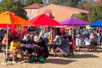 Awesome Food Festivals In South Africa