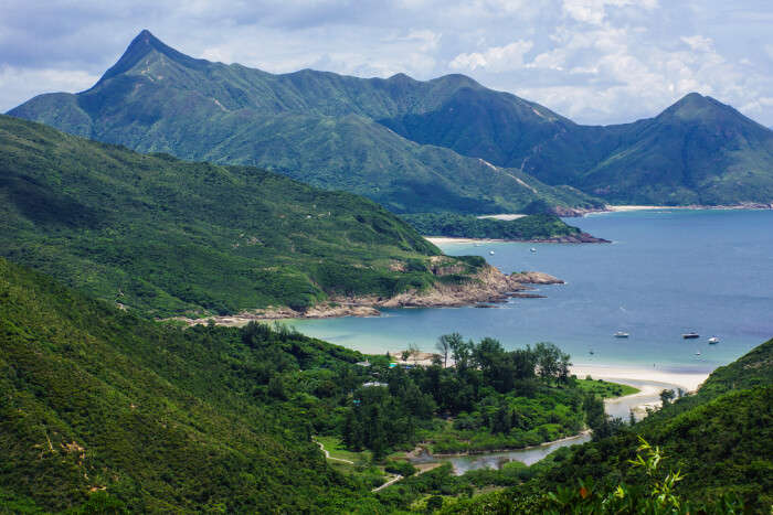 Best Islands in Hong Kong