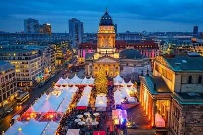 berlin during december