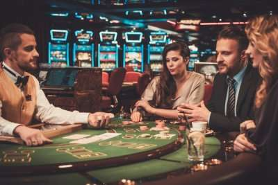 Famous Casinos In Sydney