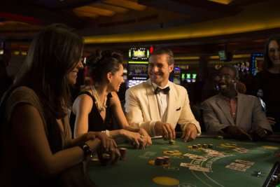 Best casinos in los Angeles
