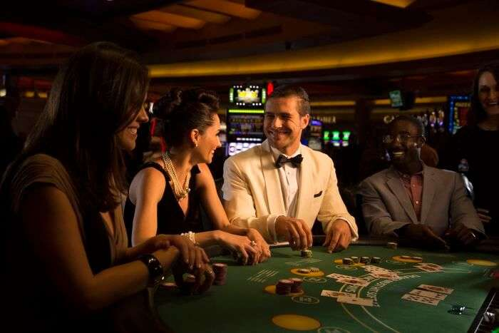 10 Famous Casinos In Los Angeles That You Must-Visit !