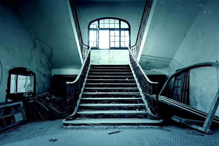 Most Haunted Places In Miami