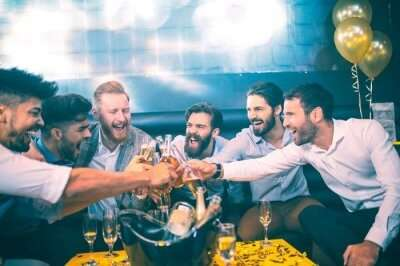 Best things in Miami for bachelor party