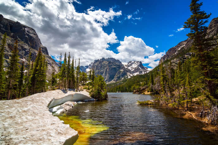 Guide To Rocky Mountain National Park