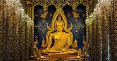 Major attractions of Phitsanulok