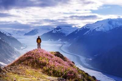Incredible Alaska Travel Guide