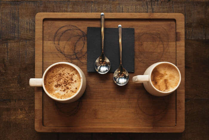 Top cafes in Sydney