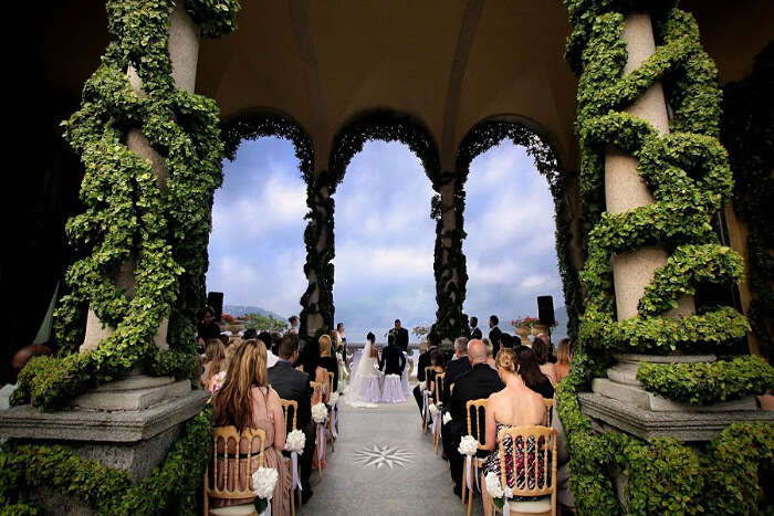 Wedding Venues In Italy cover image