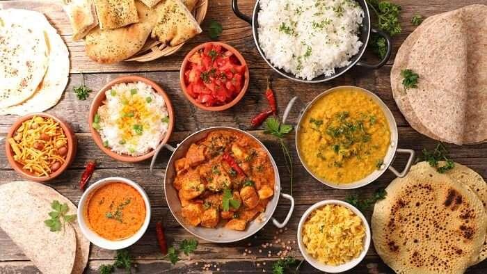 gold coast indian restaurants