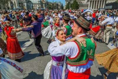 hungary festivals cover