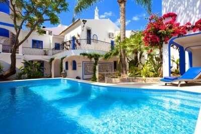 israel villas