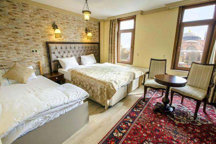 Best ever Hostels In Istanbul