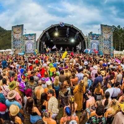 music fest in sydney