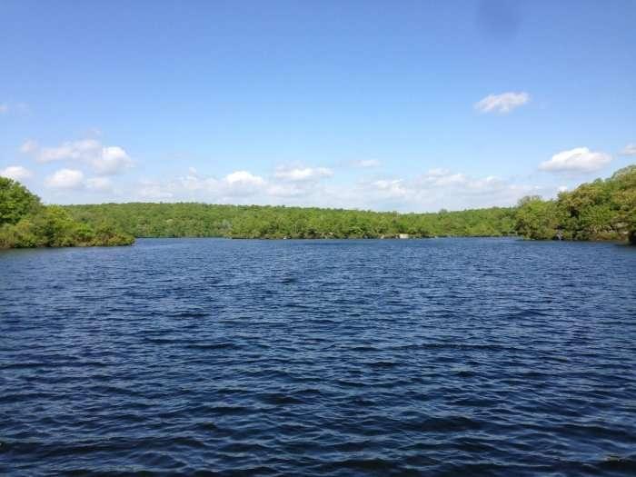Ramapo lake in nj