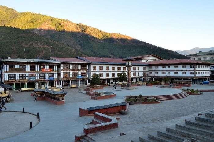 Hotel Shantideva Bhutan