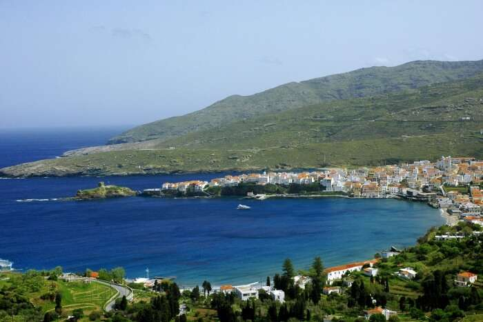 Andros Islands