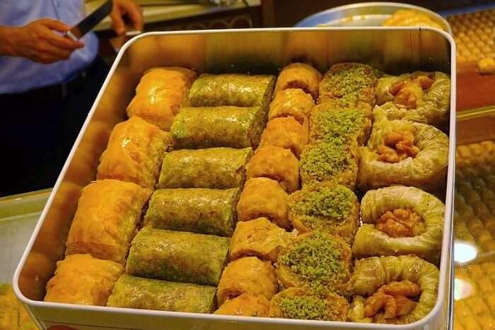 Eid Al Ghetass