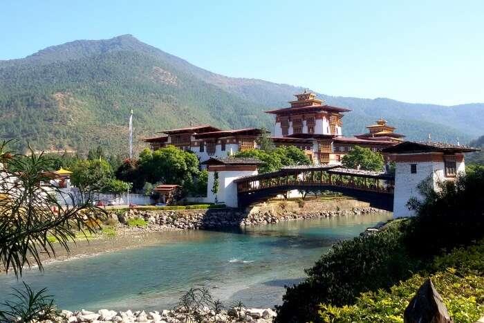 Hotel Lhaki Yangchak