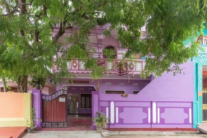 Kirupas Villa