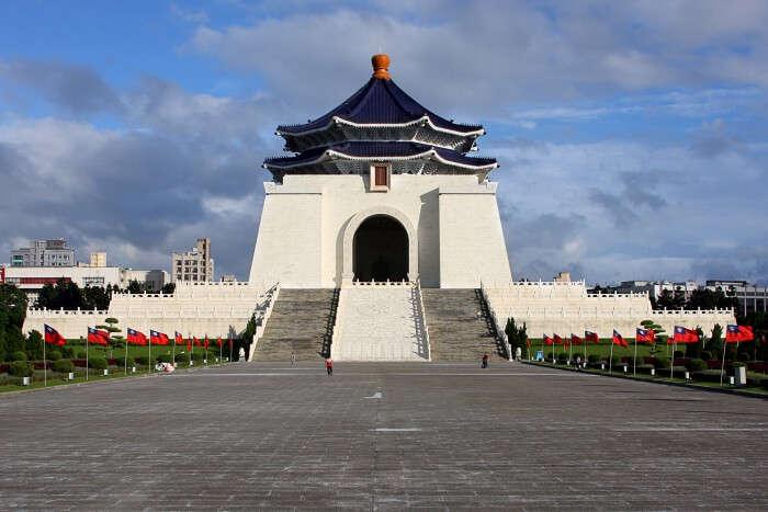 National Chiang Kai Shek Memorial Hall