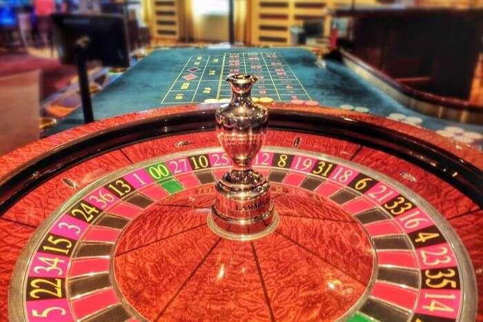 Opening hours of Brisbane casinos