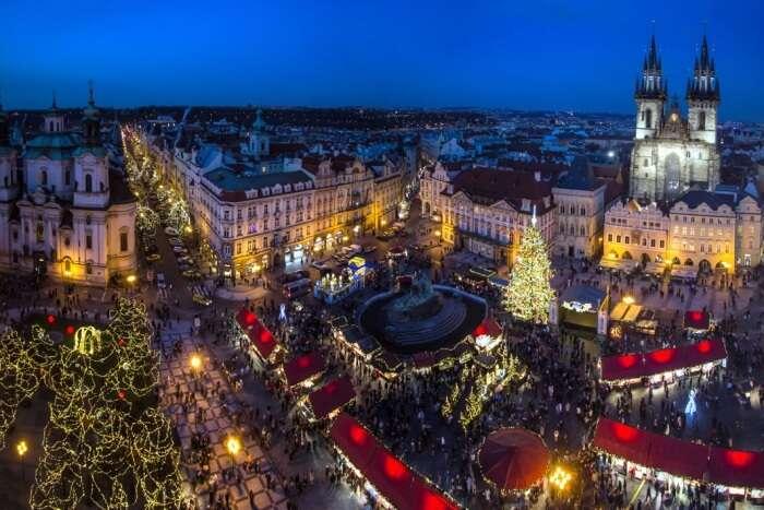 Prague Winter Festival