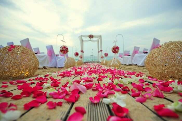 Wedding venues in Tanzania