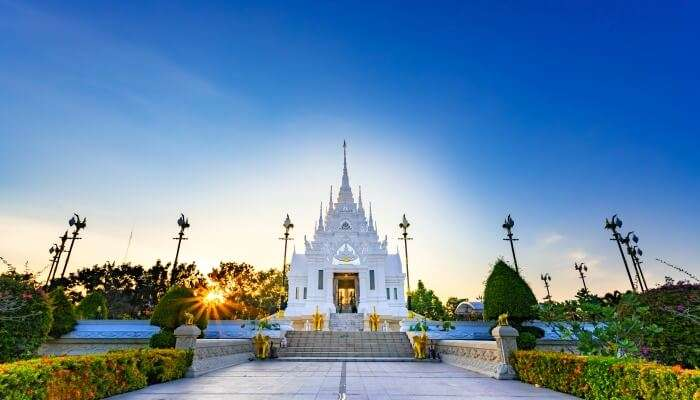things to do in Surat Thani