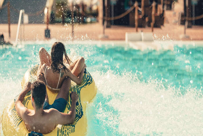 Most Exciting Water Parks In Sydney