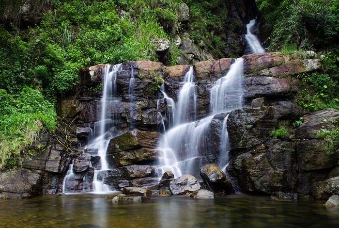 kandy waterfall