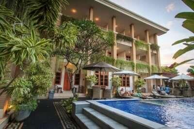 2 Star Hotels In Bali