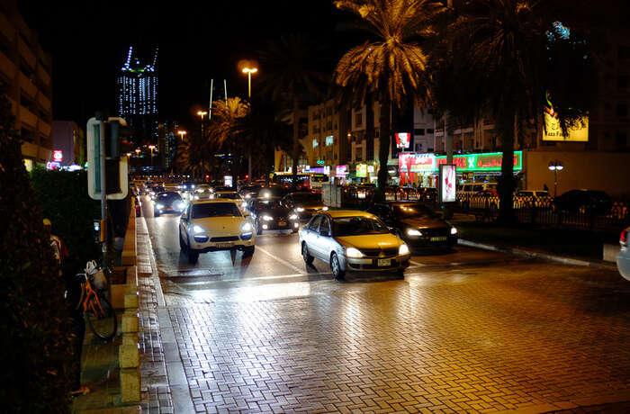 2ND December Street