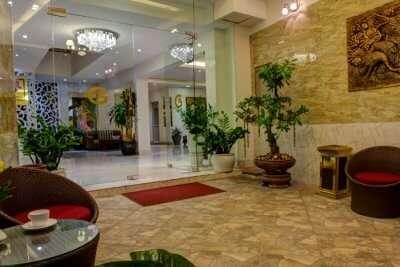 3 Star Hotel in Hanoi