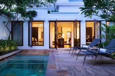 3 Star Hotel in Siem Reap