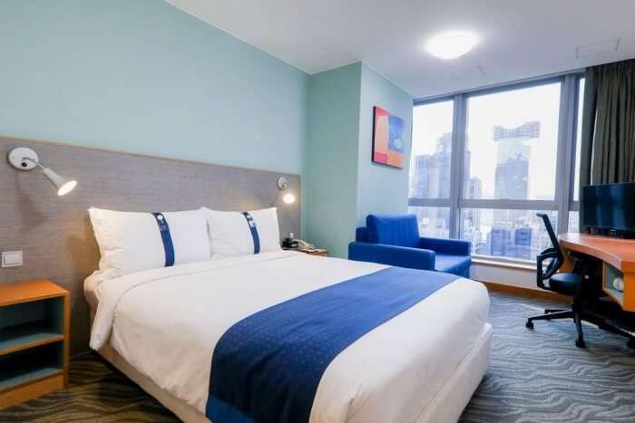 3 Star Hotels in Hong Kong