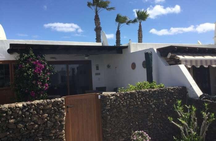 30D Casa Malola in Spain
