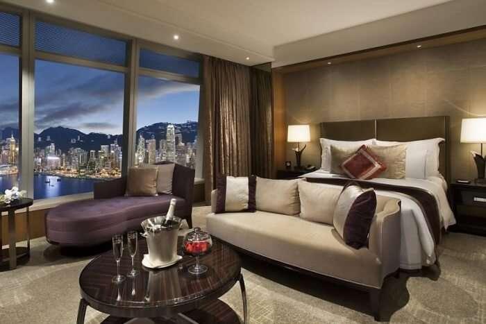 4 star hotels in Kowloon Hong Kong