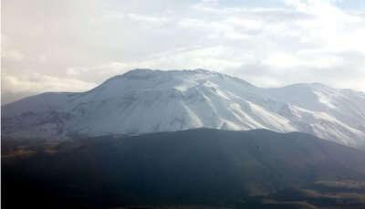 Mount Suphan