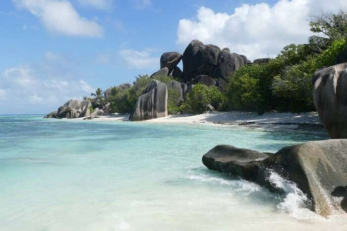 About Seychelles
