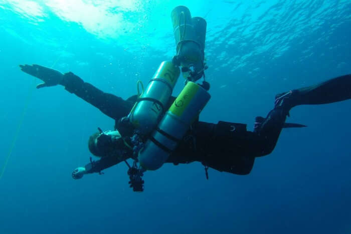 Alpha Dive Center