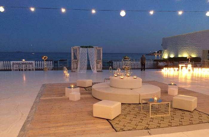 perfect dream wedding destination