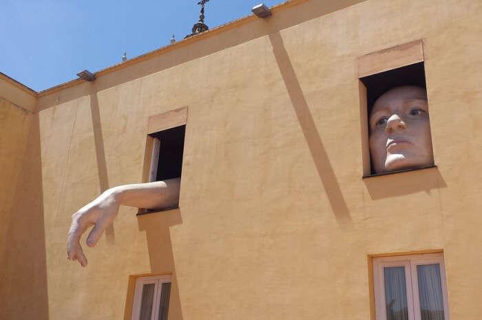 Andalucian Museum of Contemporary Art (Centro Andaluz de Arte Contemporáneo)