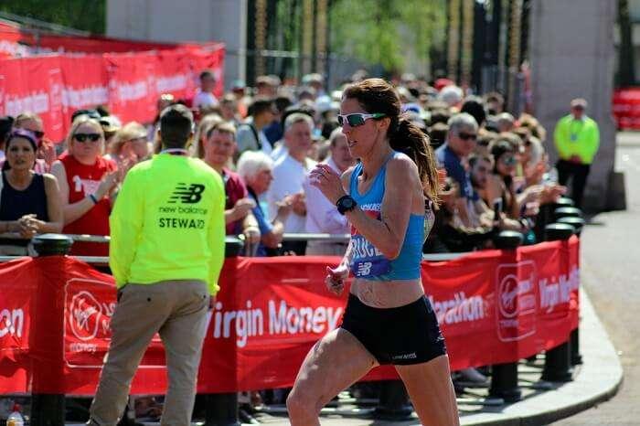 Annual Babbo Charity Run