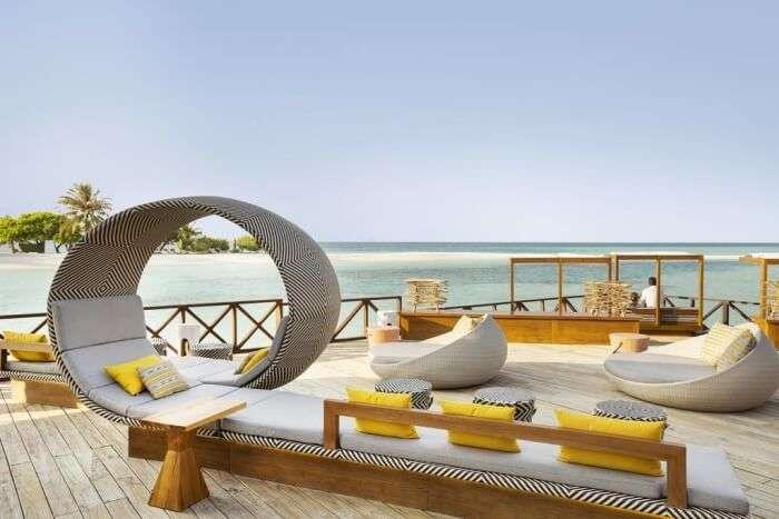 Ari Atoll hotels